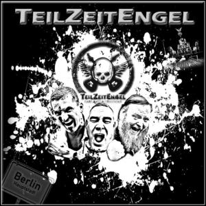 TeilZeitEngel - die Deutschrocck Band aus Berlin
